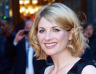Jodie Whittaker to become latest Doctor Who