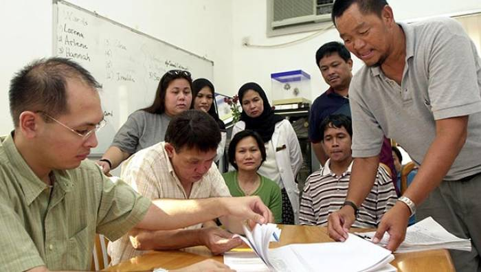 What Filipino expats in UAE struggle with most