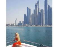 How Dubai's 'rich kids' spend their money