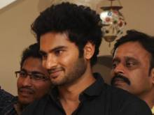 Sudheer Babu excited about Gopichand biopic