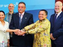 DP World and Indonesia sign agreement