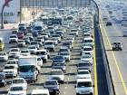 20% decline in accidents on two Dubai roads