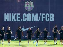 Barcelona income hits new record