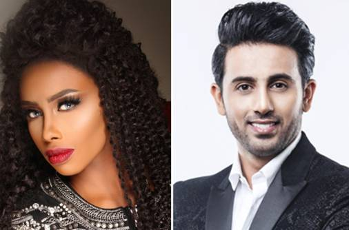 Arab superstars headed to Dubai for DSS