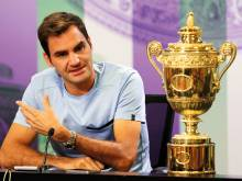 Federer looks forward to be back at ATP Finals