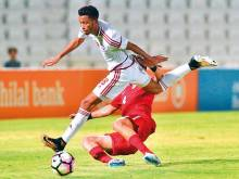 Al Abdouli backs UAE to outlast Uzbekistan
