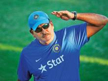 Shastri: Core team will work towards World Cup