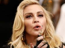 Auction of Madonna's personal items halted