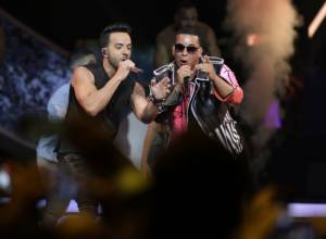 'Despacito' is now most streamed song