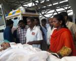 Comatose Indian repatriated, given Dh2.4m