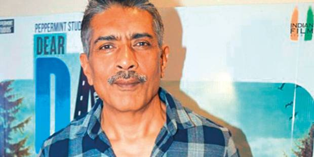 Prakash Jha on nepotism: Respect talent