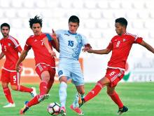 UAE unlikely to be in AFC U-23 Championships