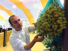 Use of dates evolves into new dishes and tastes