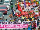 Mindanao martial law to be extended
