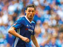 Abramovich allows Matic to leave for 50m pounds