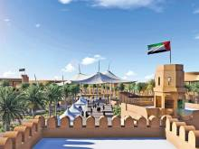 Dh15m extension to Badayer Oasis announced