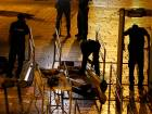Israel stops metal detector use at holy site