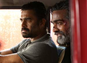 'Vikram Vedha' review: Exciting gangster tale