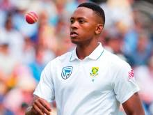 South Africa's Rabada raring to go after ban