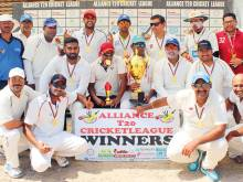 WD-Challengers win two weekend tournaments
