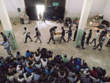 Migrants face widespread abuse in Libya