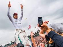 Hamilton seeking his sixth Hungarian Rhapsody