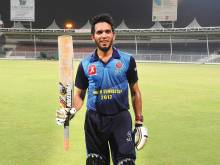 Rizwan bags seven wickets to win two matches