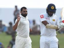 India tighten the screws on hosts at Galle
