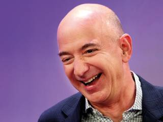 Meet the world's new richest man
