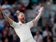 Stokes sets up England for last day victory push