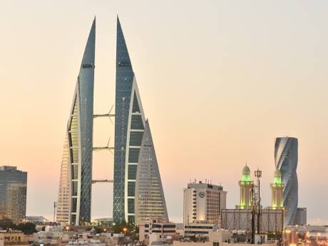 Bahrain records hottest July in 115 years