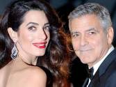 What sparked Clooney's ire and Bieber's break