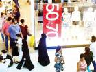 Summer sales a strong pull for Dubai tourism