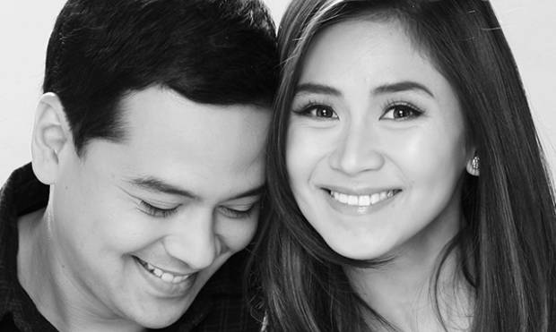 Sarah Geronimo and John Lloyd Cruz: The reunion