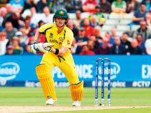 Smith: No tour without new pay deal