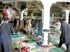 Angry Shiites to protest deadly Afghan attack