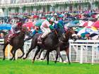 Bittersweet day for Dubai runners at Goodwood
