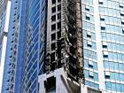 Pictures: Aftermath of Torch tower fire