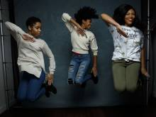 'Step' becomes the voice of black teens