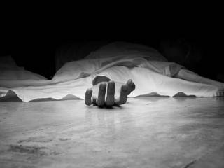 18-year-old girl burnt alive in India
