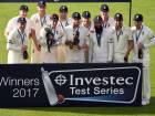 Pictures: England beat South Africa, win series
