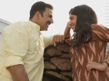 Akshay raises a stink for a cause with 'Toilet'