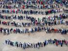 Kenyans choose in fiercely contested vote