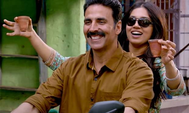 Toilet Ek Prem Katha (Hindi)