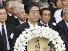 Nagasaki mayor pleads for end to nuclear threat