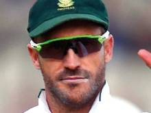 Smith finds backer in rival captain Du Plessis