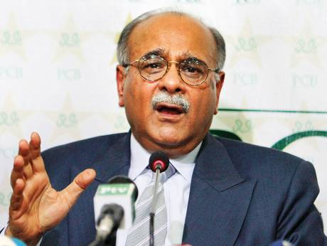 Pakistan cricket board chief who clashed with PM Khan resigns