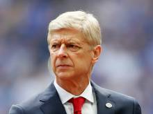 We can only give answer on the pitch: Wenger