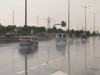 Weather: Starting to cool down in the UAE?
