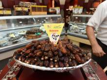 Most expensive dates in UAE and world